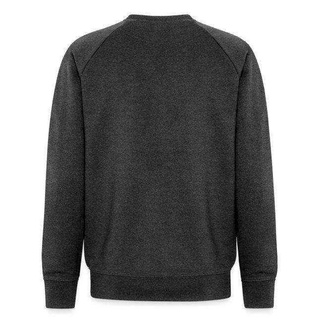 Peanutbutter mannen sweater bio