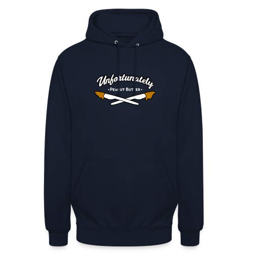 Peanutbutter unisex hoodie - Hoodie unisex