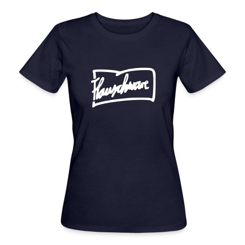 gemüdlich & kuschelig - Frauen Bio-T-Shirt