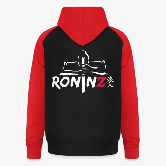 RoninZ Hoodie - Rotkäppchen