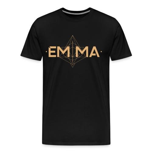 EMMA // MAN SHIRT  - Männer Premium T-Shirt