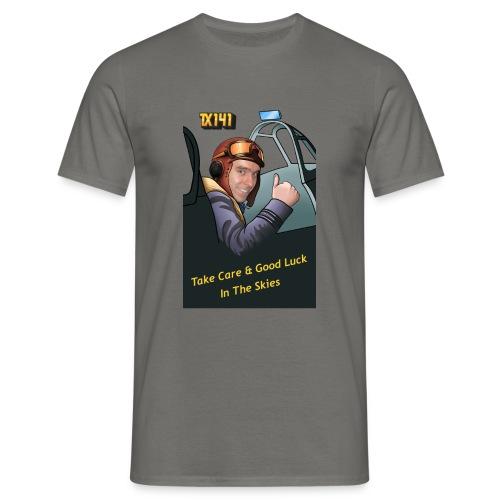 Good luck - Men's T-Shirt