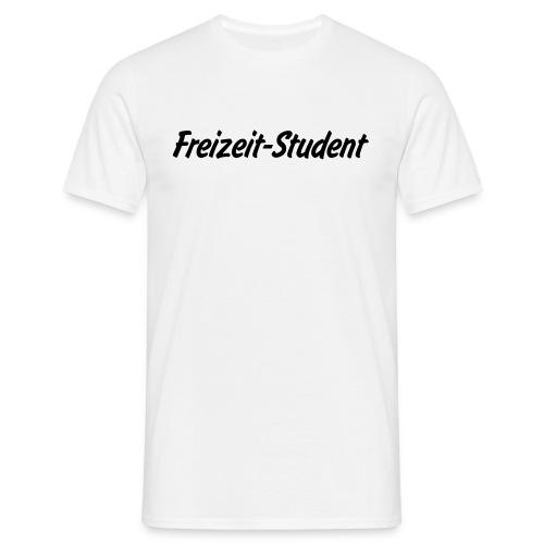 Student - Männer T-Shirt