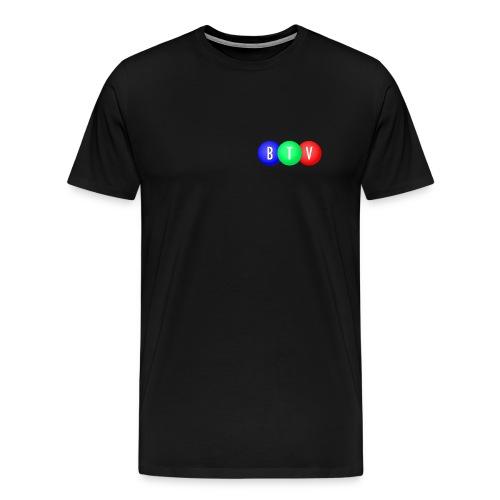 BotulariusTV T-Shirt - Männer Premium T-Shirt