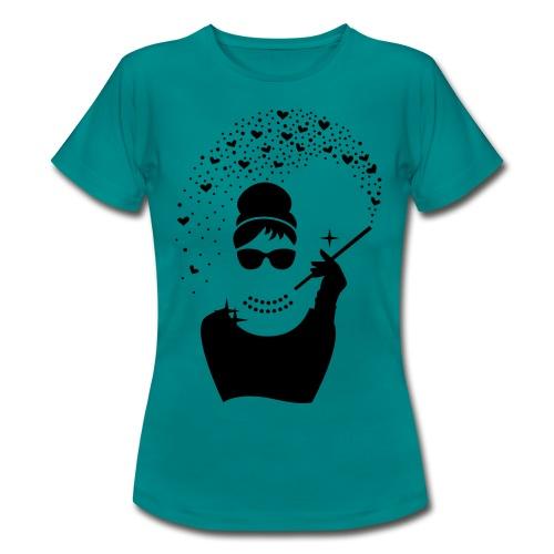 Frauen T-Shirt - Frauen T-Shirt