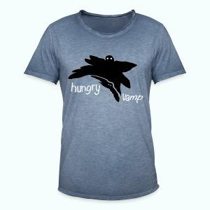 hungry vamp - Männer Vintage T-Shirt