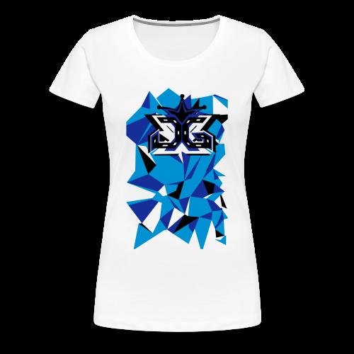 [JG-Designs] Women's T-Shirt - Women's Premium T-Shirt