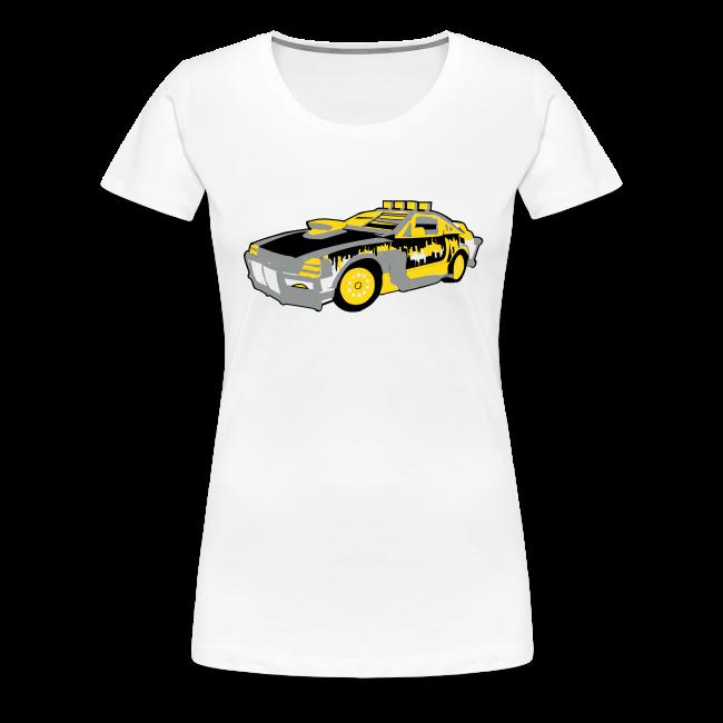 [JERICHO] Women's T-Shirt