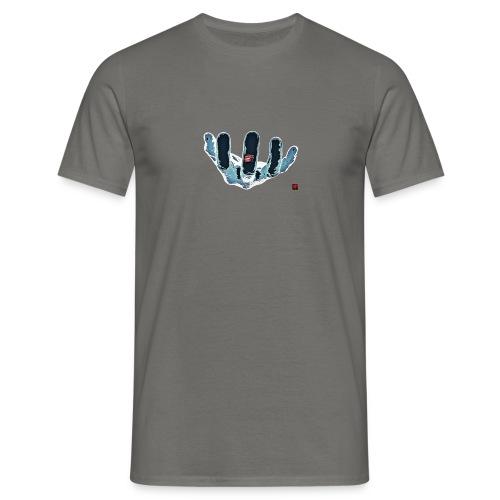 Emprise et Logo Story - T-shirt Homme