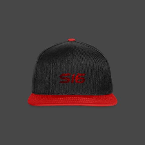 Stonned16 Snapback Cap - Snapback Cap
