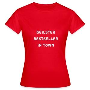 BESTSELLER  T-Shirts - Frauen T-Shirt