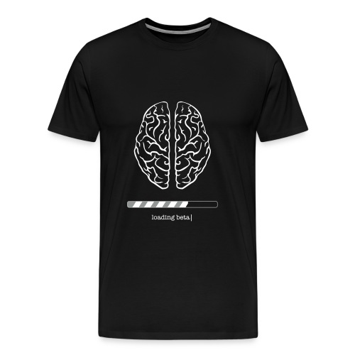 loading beta - Männer Premium T-Shirt