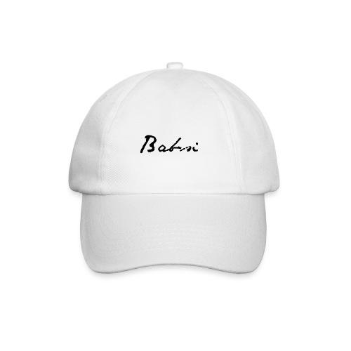 Bright Cap - Baseballkappe