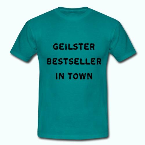 BESTSELLER  T-Shirts - Men's T-Shirt