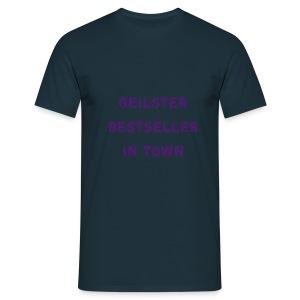 BESTSELLER  T-Shirts - Männer T-Shirt