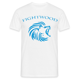 FWSB Fightwood Lion 2017 - Männer T-Shirt