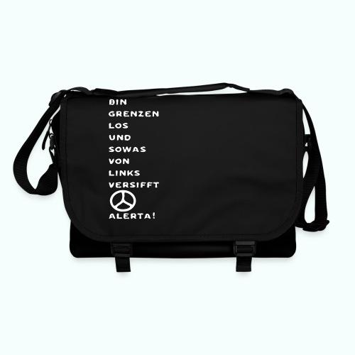 linksversifft  Taschen & Rucksäcke - Shoulder Bag