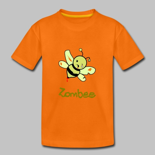 T-shirt enfant ZomBee - Kids' Premium T-Shirt