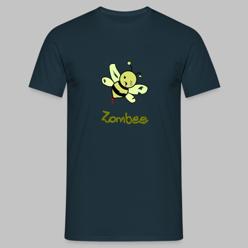 T-shirt Homme ZomBee - Men's T-Shirt