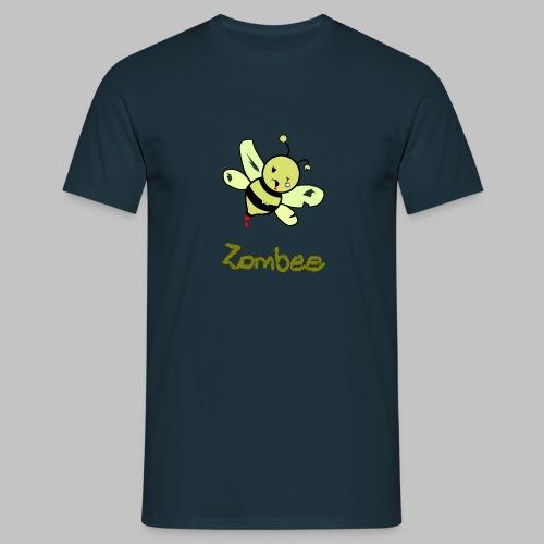 T-shirt Homme ZomBee - Men's T-Shirt