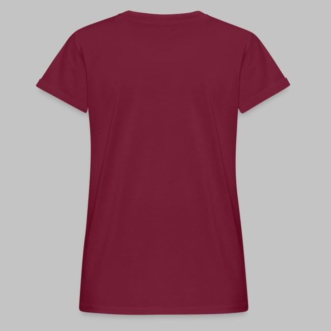 T-shirt Femme ZomBee
