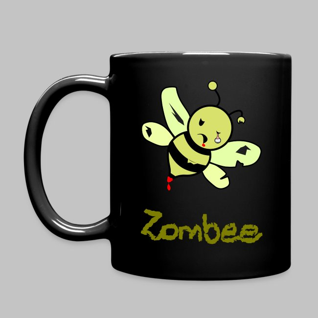 Mug ZomBee