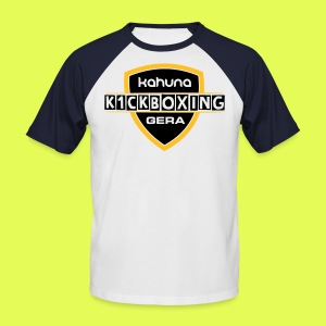 K1CKBOXING ALI Remember - Männer Baseball-T-Shirt