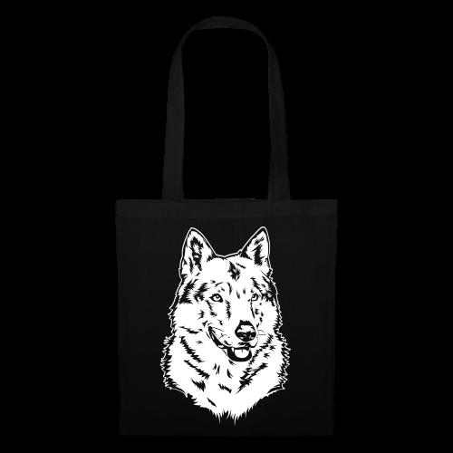 tschechoslowakischer Wolfhund (TWH) - Stoffbeutel