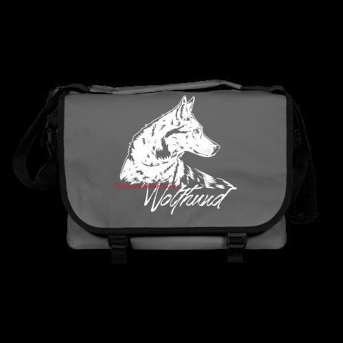 tschechoslowakischer Wolfhund (TWH) - Umhängetasche