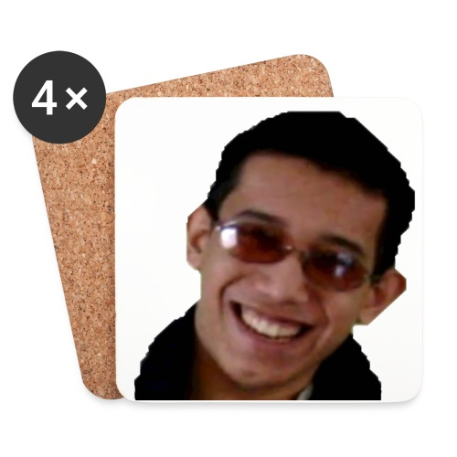 4 Onderzetters - Onderzetters (4 stuks)