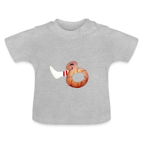 socksfriend - Baby T-Shirt