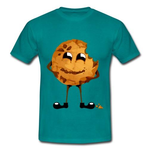 cookiefriend - Männer T-Shirt
