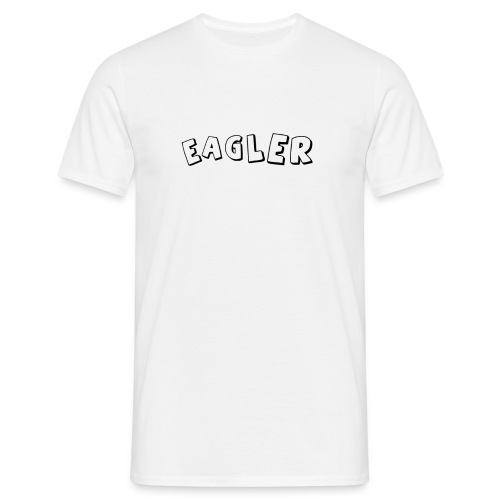 Eagler-Shirt - Men's T-Shirt