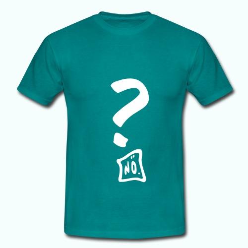 fraglich  T-Shirts - Men's T-Shirt