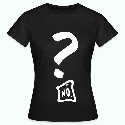 fraglich  T-Shirts - Women's T-Shirt
