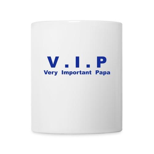 Tasse Very Important Papa - Mug blanc