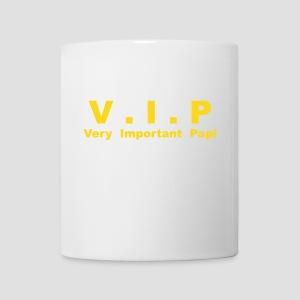 Tasse V.I.P - Véry Important Papi - Papy - Tasse