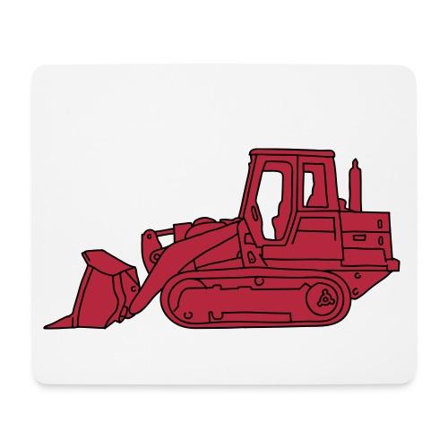 Bulldozer Planierraube 2