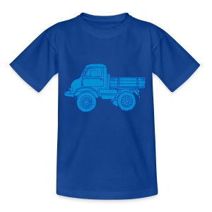 Lastwagen 2 - Kinder T-Shirt