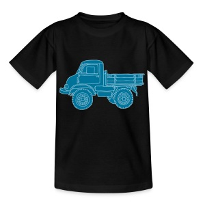 Lastwagen 2 - Teenager T-Shirt