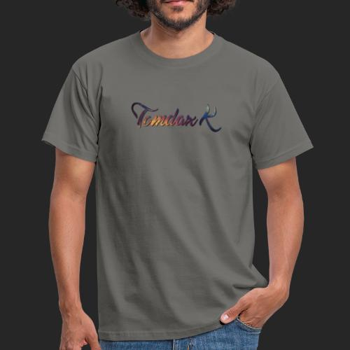 TomdaxK T-Shirt - Men's T-Shirt