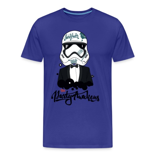 Awakens - T-shirt Premium Homme