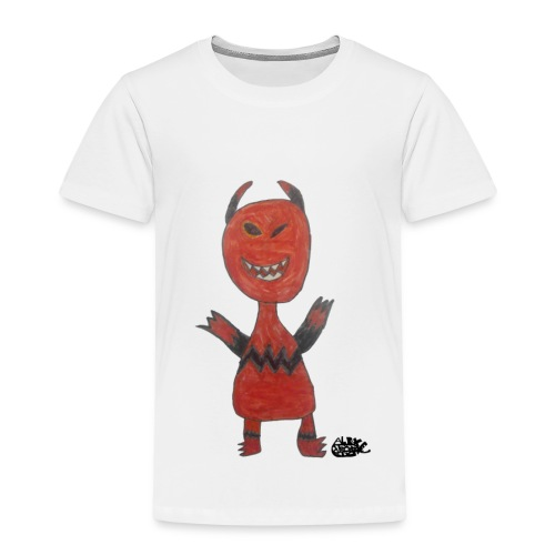 Bengerl - Kinder Premium T-Shirt