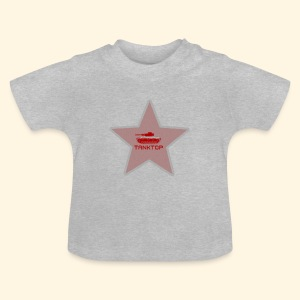 the real tanktop - Baby T-Shirt