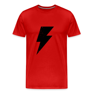 Flash - T-shirt Premium Homme