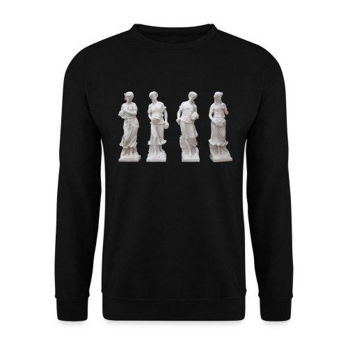 Marble Girls Sweatshirt - Men's Sweatshirt