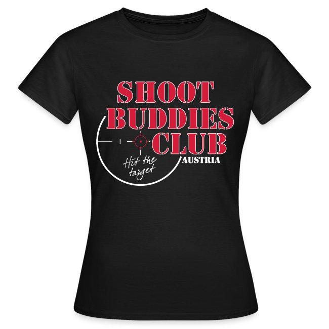 SBCA Fan-Shirt