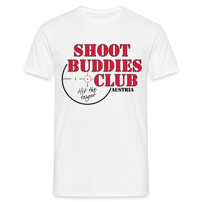 SBCA Fan-Shirt - Männer T-Shirt