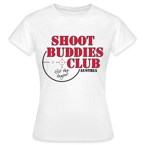 SBCA Fan-Shirt - Frauen T-Shirt
