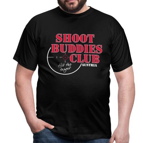 SBCA Special Hoodie - Männer T-Shirt